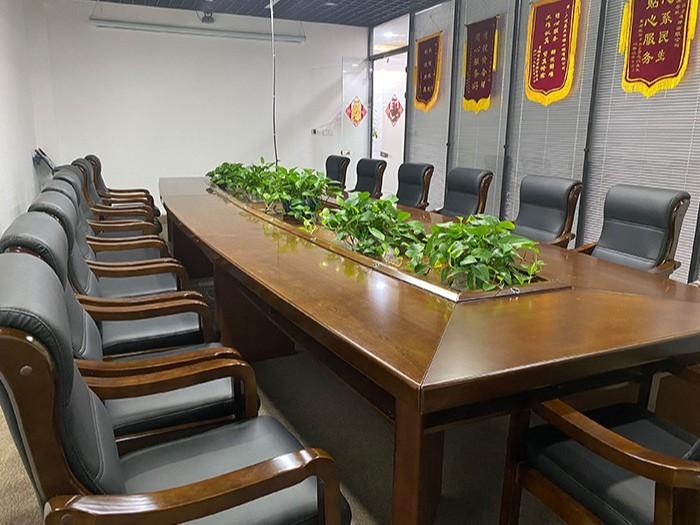 嘉立-公司会议室