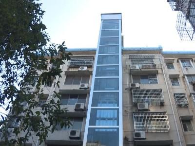潮州市既有住宅增设电梯可获补贴7万元