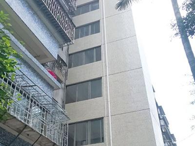 广州市海珠区新敦路46号小区旧楼加装项目