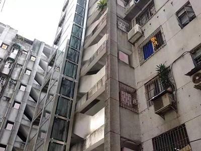 既有住宅增设电梯,嘉立提示您徐州市新方案出来了!