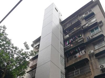 嘉立报喜南京市老旧小区加装电梯给予资金补贴