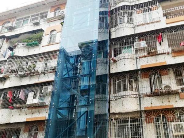 丰泽区既有住宅加装电梯补贴和嘉立一起来了
