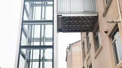 老旧小区加装电梯怎么协商?听嘉立电梯道来