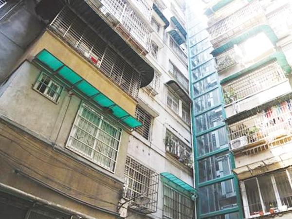 嘉立解惑中山市老旧住宅楼加装电梯如何推进?