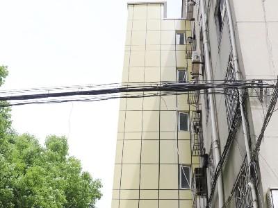 老旧小区加装电梯项目开工,如何申请?